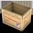 Wood Box Opened-48