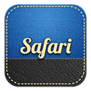 Safari retro-128