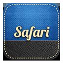 Safari retro-128