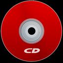 CD Red-128