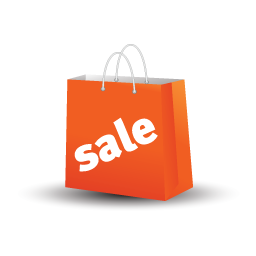 Sale Bag Icon Download Daily Overview Shopping Icons Iconspedia