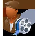 Filmmaker Male Dark-128