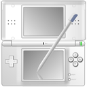 Nintendo DS with pen-128