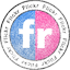 Flickr stamp icon