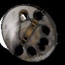 Predator Disc-128