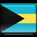 Bahamas Flag-128