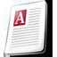 Acces file Icon