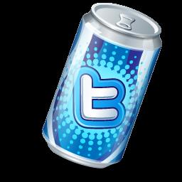 Soda twitter