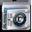 Backup Safe Icon