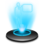 Communicator Hologram icon