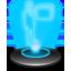 Communicator Hologram-64