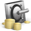 Money Vault Icon