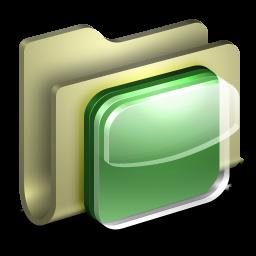 iOS Icons Folder