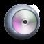 3D DVD icon