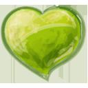Herz grun-128