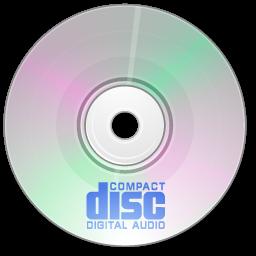 Audio disk