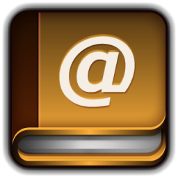 Address Book Mac Icon Download Book Icons Iconspedia