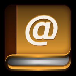 Address Book Mac