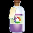 Picasa Bottle-128