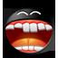 Haha Smile Icon