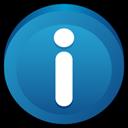 Button Info-128