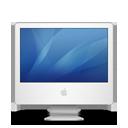 iMac G5 17 Inch-128