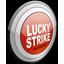 Lucky Strike Lights Gray Logo-64
