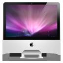 iMac 24 on-128