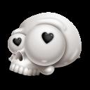 Skull Love-128