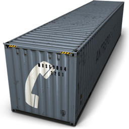 Contact Container