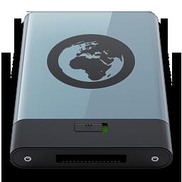 HDD Graphite Server B