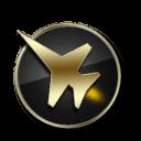 MSI Afterburner Black and Gold-128
