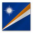 The Marshall  Islands Flag-128