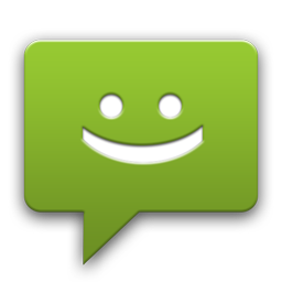 Messages Android R2