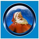 Christmas Santa-128