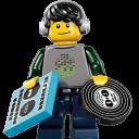 Lego DJ-128