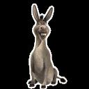 Donkey Happy-128