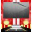 iRace rain icon