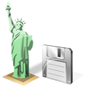Statue of Liberty Save-128