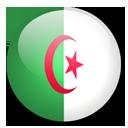 Algeria Flag-128