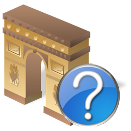 Arch of Triumph Help