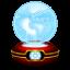 Internet Explorer Ironman Icon