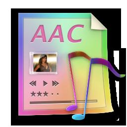 Aac files