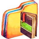 Notebook Folder-128