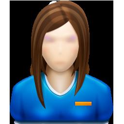 User female