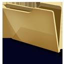 TFolder Yellow-128