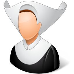 Catholicnun