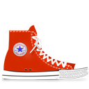 Converse Red-128