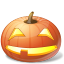 Smile Pumpkin icon
