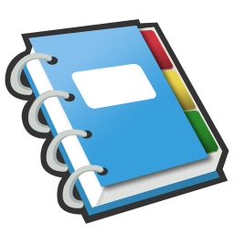 Google Notebook Icon Download Simply Google Icons Iconspedia